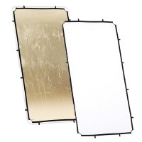 Ekran Sunfire/ White do systemu Lastolite Skylite Rapid 1.1 x 2 m LR81206R