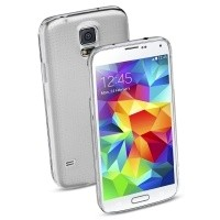 Etui bezbarwne Cellular Line INVISIBLE do Samsung Galaxy S5
