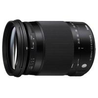 Obiektyw Sigma 18-300mm f/3.5-6.3 DC MACRO OS HSM Contemporary Canon
