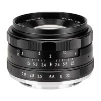 Obiektyw Meike MK-50mm F2.0 Nikon 1