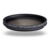 Filtr szary ze zmienną gęstością Cokin Pure Harmonie VD-NG 72mm