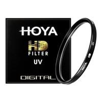 Filtr UV Hoya HD 58mm - WYSYŁKA W 24H