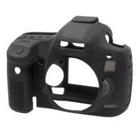 Osłona silikonowa easyCover do aparatów Canon 5D Mark III/ 5Ds/ 5DsR czarna