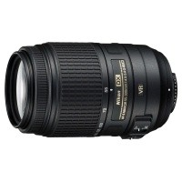 Obiektyw Nikkor AF-S DX 55-300mm f/4.5-5.6G ED VR - WYSYŁKA W 24H