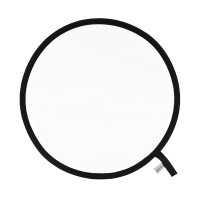 Blenda okrągła Lastolite srebrno-biała 120 cm LL LR4831