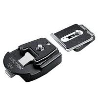 Adapter do płytek trapezowych - Manfrotto 384