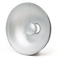 Beauty Dish srebrny 53,5 cm - Bowens BW1901