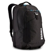 """Plecak Thule Crossover na 17"""" MacBook Pro czarny TCBP417K - WYSYŁKA W 24H"""