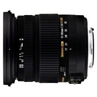 Obiektyw Sigma AF 17-50/2.8 EX DC OS HSM Nikon