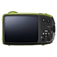 Aparat cyfrowy FujiFilm FinePix XP120 Zielony