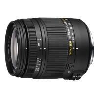 Obiektyw Sigma 18-250mm f/3.5-6.3 DC MACRO HSM Sony