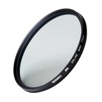 Filtr polaryzacyjny Benro PD CPL HD WMC 58mm