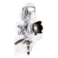 Osona na aparat z lamp OP/TECH Rainsleeve Flash - WYSYKA W 24H