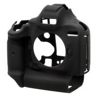 Osłona silikonowa easyCover do aparatu Canon 1Dx Mark II czarna