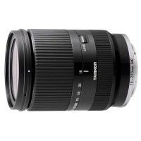 Obiektyw Tamron 18-200 f/3.5-6.3 Di III VC dla Sony NEX Czarny