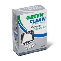 Zestaw do czyszczenia komputerów Green Clean GCCS-2500