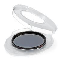 Filtr polaryzacyjny kołowy Manfrotto Essential 55mm
