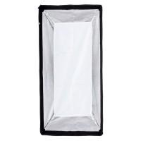 Softbox prostokątny Quantuum 40x80 cm - WYSYŁKA W 24H