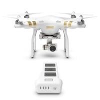Dron Dji Phantom 3 Professional + dodatkowy akumulator