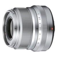 Obiektyw Fujinon XF 23mm f/2 R WR srebrny
