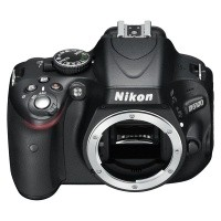 Nikon D5100 BODY - miniaturka produktu