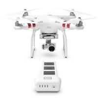 Dron Dji Phantom 3 Standard + dodatkowy akumulator