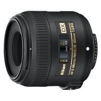 Obiektyw Nikkor AF-S DX Micro 40mm f/2.8G