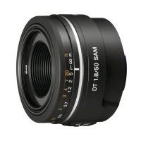 Obiektyw Sony DT 50mm f/1.8 SAM (SAL-50F18)