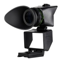 Wizjer Genesis CineView LCD Viewfinder Pro BMPCC