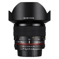 Obiektyw Samyang 14mm f/2.8 IF ED UMC Aspherical Canon