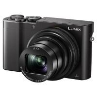 Aparat cyfrowy Panasonic Lumix DMC-TZ100 Czarny