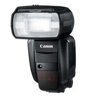 Lampa błyskowa Canon Speedlite 600EX-RT