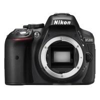 Nikon D5300 Body Czarny - Cashback Nikon 250zł - miniaturka produktu