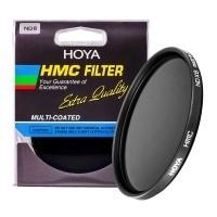 Filtr neutralny szary Hoya ND8 seria HMC 58mm