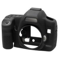 Osłona silikonowa easyCover do aparatu Canon 5D Mark II czarna