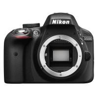 Nikon D3300 Body - miniaturka produktu