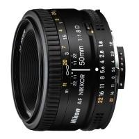 Obiektyw Nikkor AF 50mm f/1.8D
