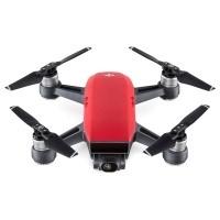 Dron DJI Spark Lava Red