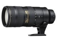Obiektyw Nikkor AF-S 70-200mm f/2.8G ED VR II