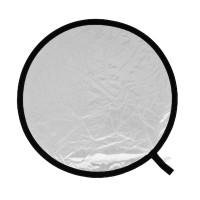 Blenda okrągła Lastolite słoneczna-srebrna miękka 95 cm LL LR3828