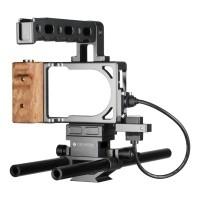 Klatka kamerowa Genesis Cage Blackmagic Pocket