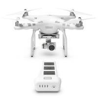 Dron Dji Phantom 3 Advanced + dodatkowy akumulator
