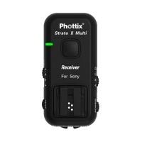 Dodatkowy odbiornik Phottix Strato II Multi 5w1 (Sony)