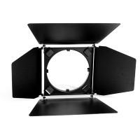Uchwyt na filtry żelowe z wrotami do czaszy Maxilite - Bowens BW2363