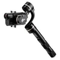 Gimbal ręczny Feiyu-Tech G4GS do kamer Sony ActionCam