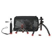 Zestaw uchwytów Joby Action AVC Hard Bundle Kit (Base Kit Black) - WYSYŁKA W 24H