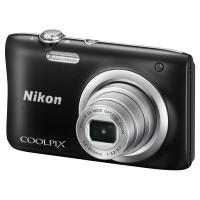Aparat cyfrowy Nikon Coolpix A100 czarny