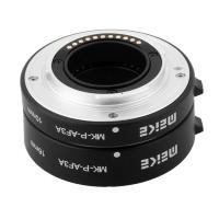 Pierścienie pośrednie Meike do Micro 4/3 (Panasonic, Olympus)