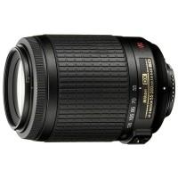 Obiektyw Nikkor AF-S DX 55-200mm f/4-5.6G IF-ED VR