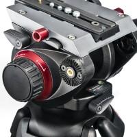 Głowica video Manfrotto MN504HD Pro Video - WYSYŁKA W 24H